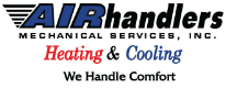 Air Handlers Mechanical Services, Inc.